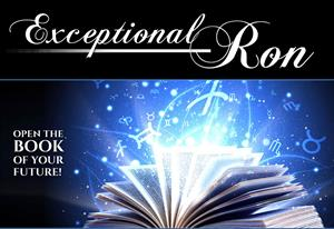 Exceptional Ron UK - Psychic Reading CPA offer