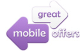 GreatMobileOffers - Save Money and Win £1000 Cash! CPA offer